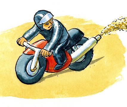 25 jaar ARK Zandmotor