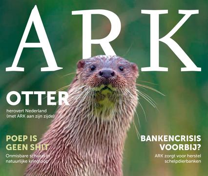 Cover ARK 2018