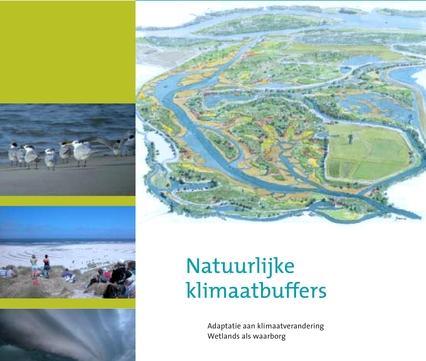 Natuurlijke klimaatbuffers