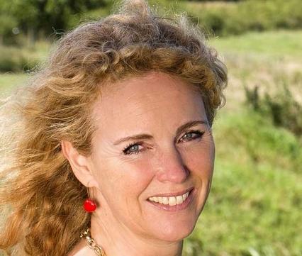 Hairstyles In Ark : De mensen achter ARK ARK Natuurontwikkeling