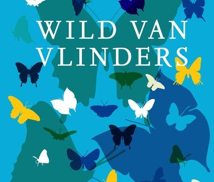 Folder Wild van Vlinders