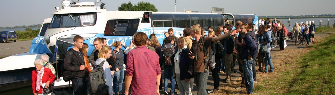 Delta Talent Themadag Haringvliet