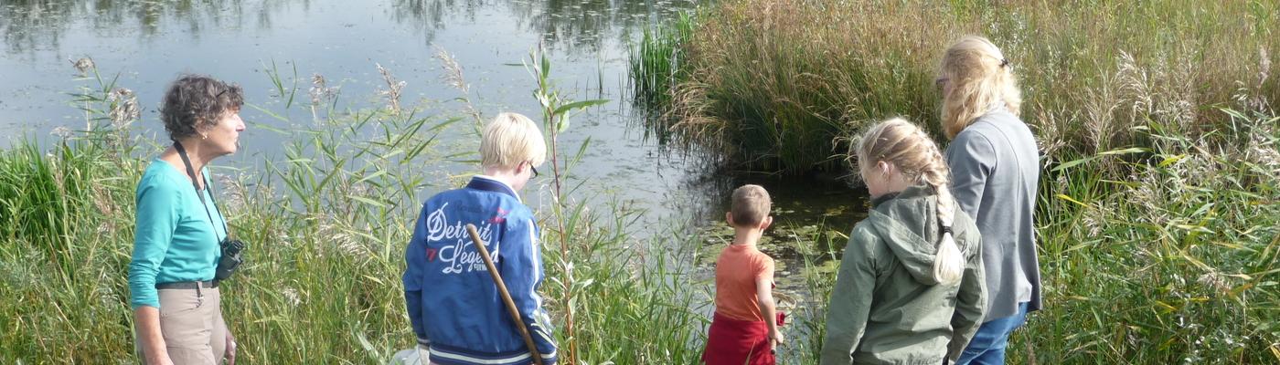 Natuurevenement IJsselmonde