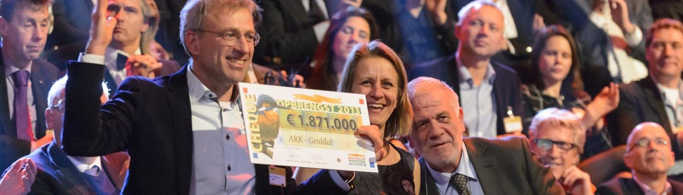 Goed Geld Gala 2014