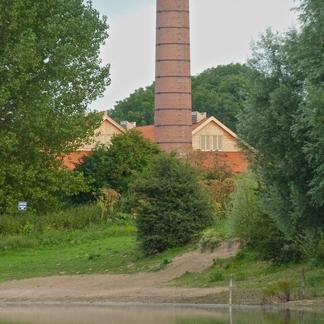 Steenfabriek Bunswaard Beuningse Uiterwaarden