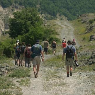 Toerisme Bulgarije