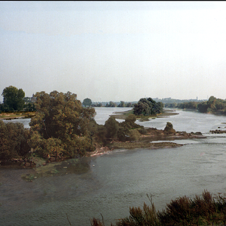 Borgharen 1993 fotomanipulatie