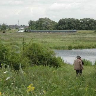 Koningssteen 2007 Willem Overmars