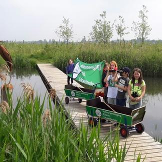 Buitenlessen IJsselmonde