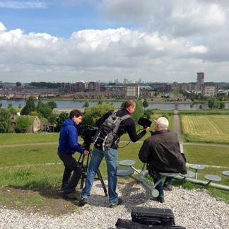 Klimaatbuffer IJsselmonde