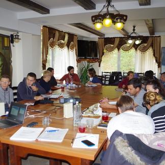 Educatiecursus Roemenië