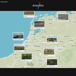 Zoeken op kaart in Dwaalfilm