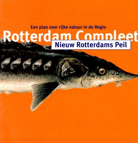 Nieuw Rotterdams Peil