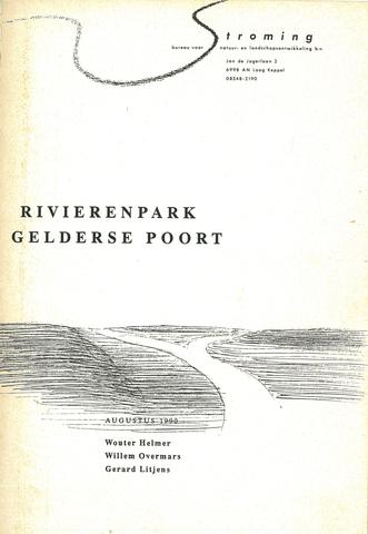 Rivierenpark Gelderse Poort 1990