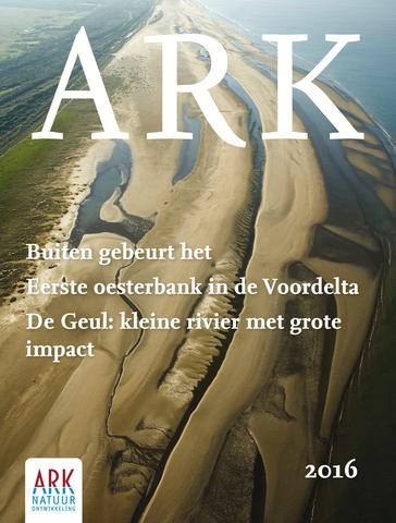 ARK Jaarverslag 2016