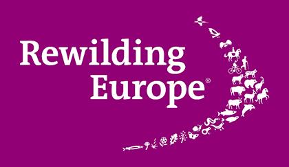 Rewilding Europe logo