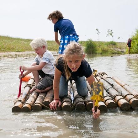 NLDelta Challenge: Deel de Delta