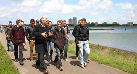 Delta Talent Themadag Groene Poort
