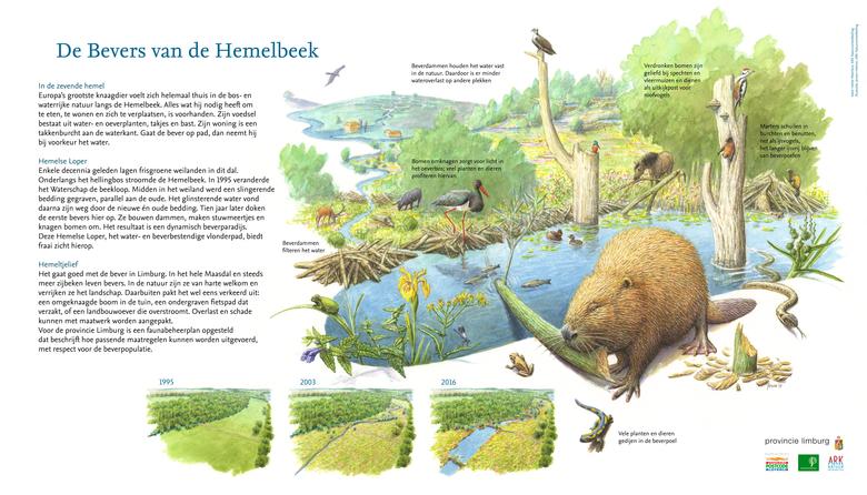 Informatiebord Hemelbeek