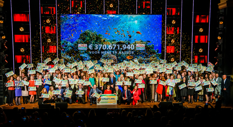 Goed Geld Gala 2019, foto Roy Beusker Fotografie