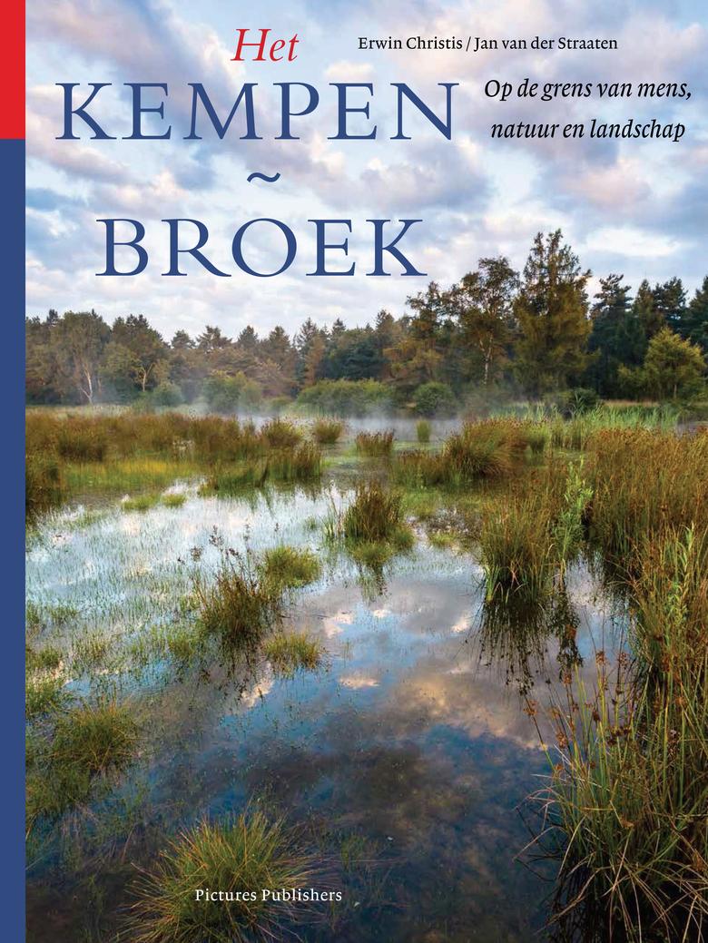 Boek Kempen-Broek