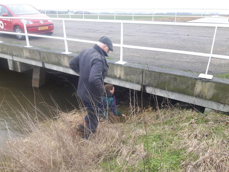 Kruisingen van waterwegen met verkeerswegen worden onderzocht