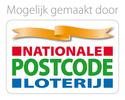 Mede mogelijk gemaakt door de Nationale Postcode Loterij